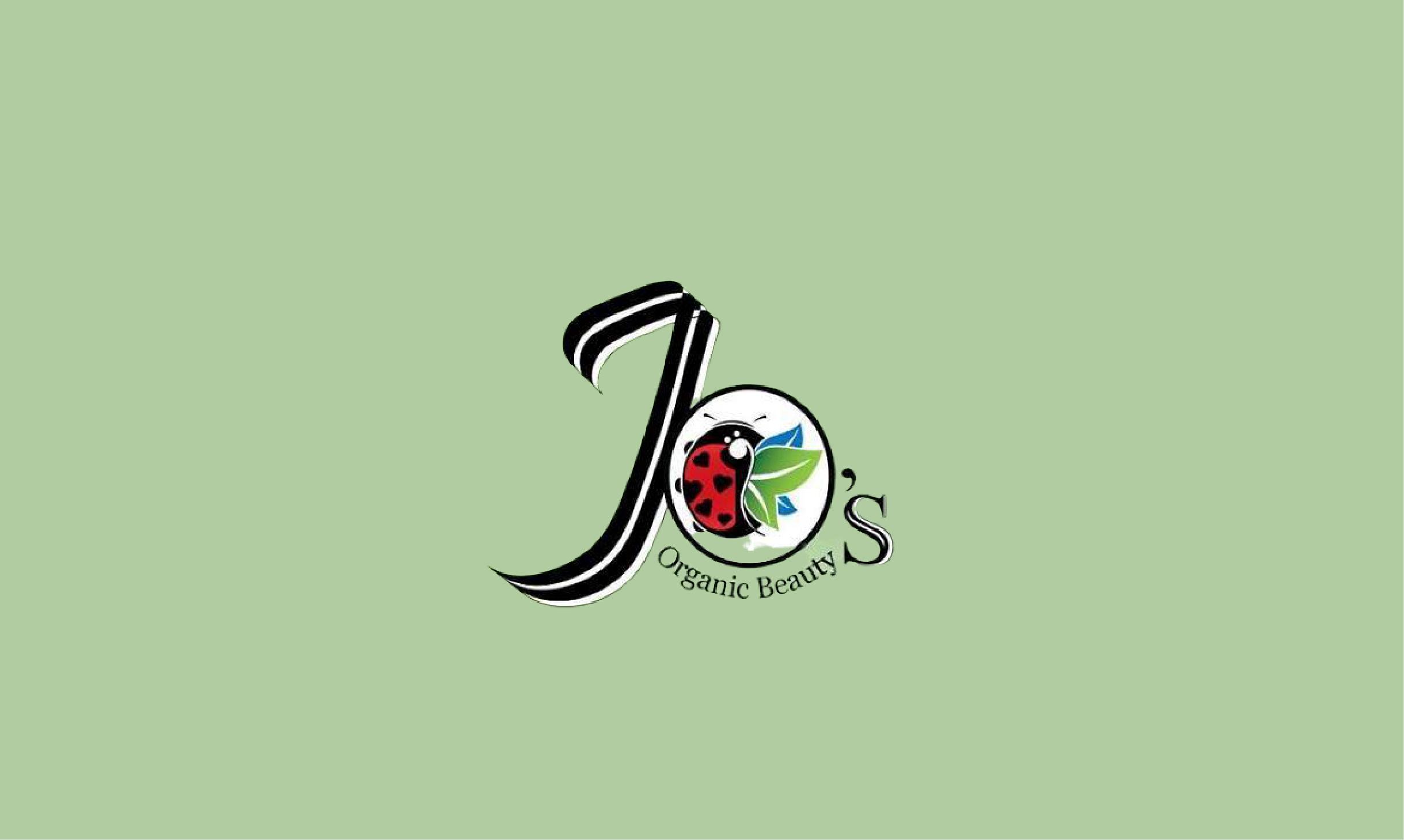 jos organic beauty JOs Organic Beauty Portfolio feature image JO Our Work Our Work Portfolio feature image JO