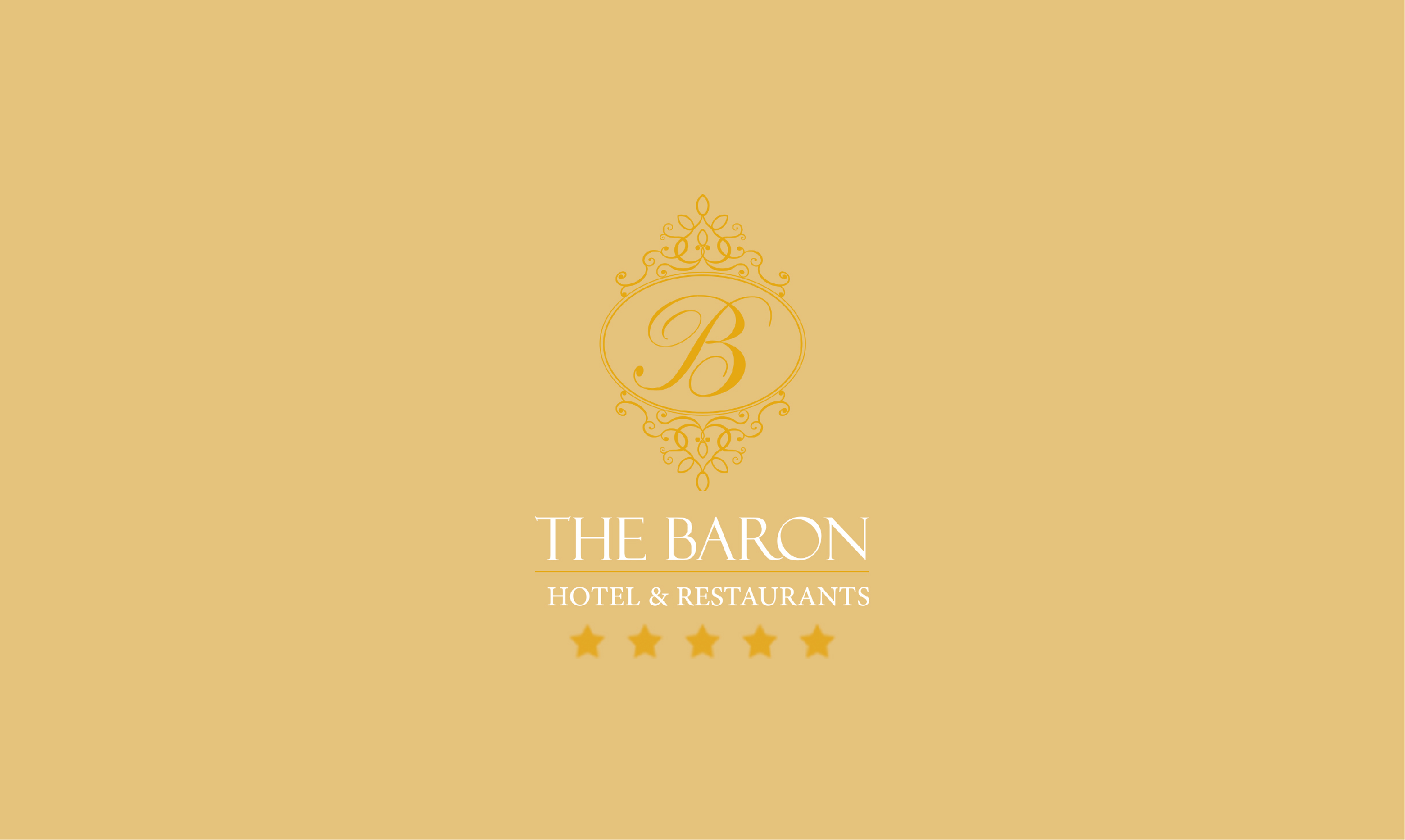 the baron hotel and restaurant The Baron Hotel and Restaurant Portfolio feature image The Baron