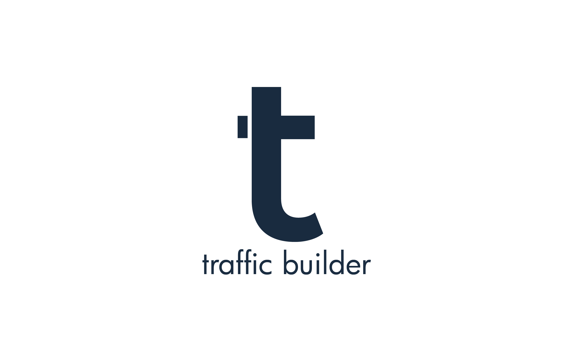Traffic Builder Traffic Builder Portfolio feature image Traffic Builder 1  Home Portfolio feature image Traffic Builder 1