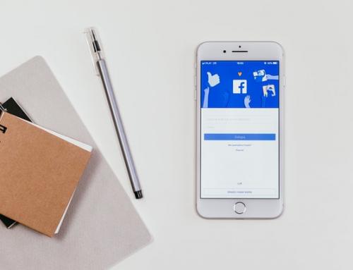 Facebook algorithm in 2020