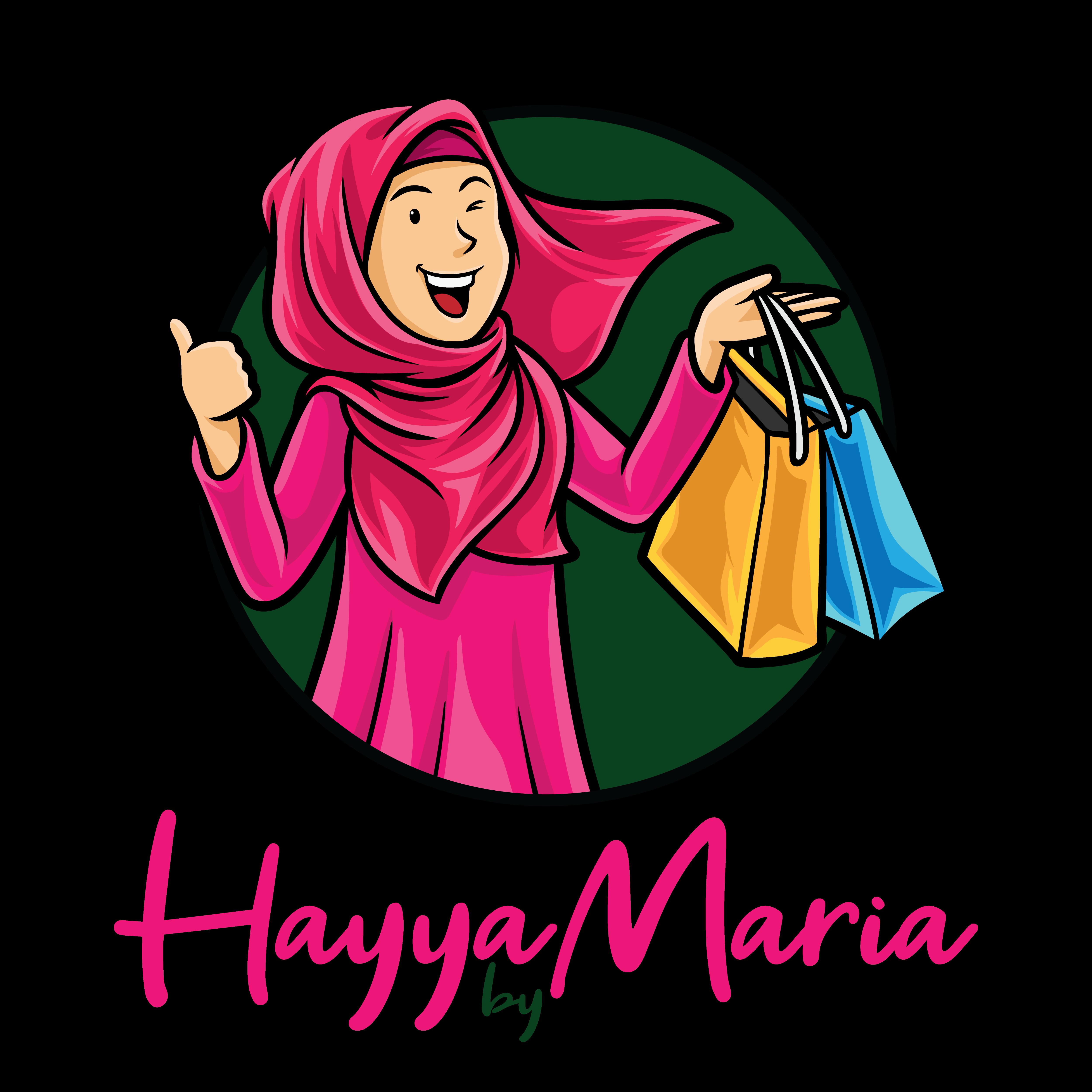 Home Hayya by Maria