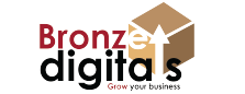 Bronze Digitals Logo